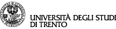 Logo unitn